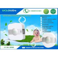 China Low Noise Home Air Freshener Systems Ecological Indoor Smart Air Purifier wholesale