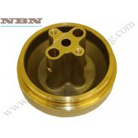 China Billet Aluminum 6061T, 7075T Forging Parts passed ISO9001, ISO, ASTM, ANSI, DIN, SGS on sale