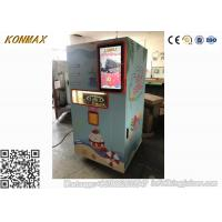 China Wifi Credit Card Fresh Juice Vending Machine Commercial Entertainment Places Using on sale