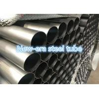 China Electric Resistance Welded Steel Pipe BS6323-5 ERW1 ERW2 ERW3 ERW4 ERW5 For Autmotive Mechanical / Engineering wholesale