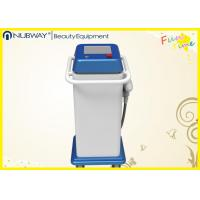 China White Blue Vertical Q Switch Nd Yag Laser High Energy 2000J For All Tattoos wholesale