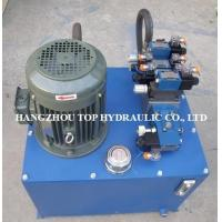 China hydraulic power pack wholesale