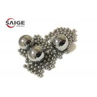 China 1/ 8  To 3 / 4 Chrome Steel Balls Grade 10 - 1000 Excellent Wear Characteristics wholesale