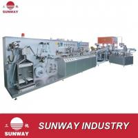 China Tooth paste laminate tube making machine pipe making machine on sale