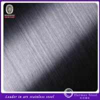 China 1219*2438mm PVD coating stainless steel sheet manufacturer