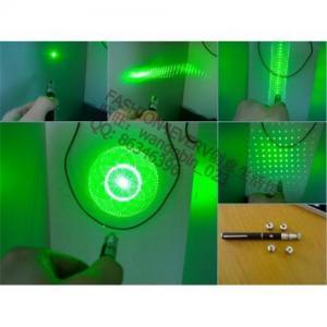 China 5 in 1 Green laser pointers/laser pointers /Green laser pen /laser kaleidoscope wholesale