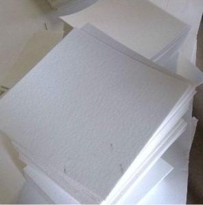 China Boiler Material High Temperature Fiberglass ceramic fiber cloth wholesale