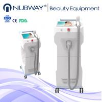 China Self-locked electricity 808 nm diode laser hair removal machine best offer wholesale