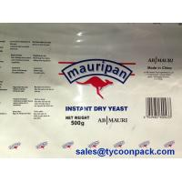China Mauri Instant Dry Yeast Packing 500g on sale