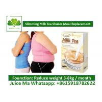 China Slimming Meal Replacement Diet Shakes Diet Protein Shakes For Fat Burning wholesale