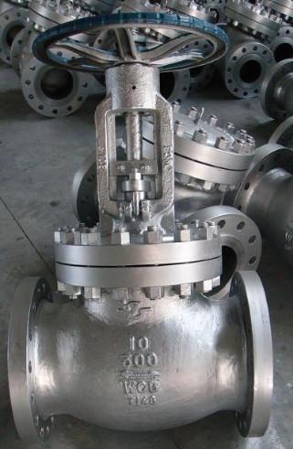 Quality Carbon Steel Globe Valve for sale