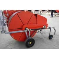 China Advanced china irrigation system/single-sprinkler reel sprinkling machine wholesale