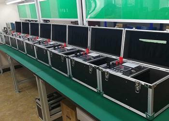 Wuhan Botech Electrical Equipment Co.,Ltd