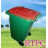 Buy cheap пластиковые мусорное ведро 240литер/мусорный бак/мусорный ящик from wholesalers