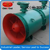 China FBD Series Explosion-proof Axial Fan for Tunnel and Coal Mine wholesale