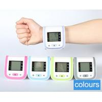 China YK - BPW House service detector / properties automatic blood pressure monitor on sale