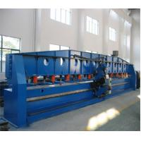 China Edge Milling / Beveling Machine wholesale