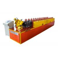 China two profiles make in one motor drive Light Steel Keel Roll Forming Machine wholesale