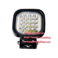 China 48W Led work lights auto off road driving lamps/Aluminum Housing spot flood LED-D3048X on sale