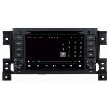 China Ouchuangbo S160 platform Suzuki Grand Vitara 2005-2011 audio gps radio support 1080P 4 cor wholesale