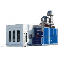 China Large Industrial Spray Booth wholesale
