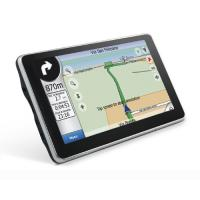 China FM bluetooth 6 inch gps navigation with 3D IGO map for automotive wholesale