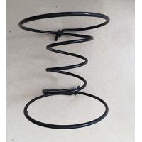 China Custom High Carbon Steel Furniture Coil Springs For Sofa Cushion Making on sale