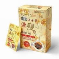 China Japan Lingzhi slimming tea for decomposing neutral fat, slim tea for weight loss on sale