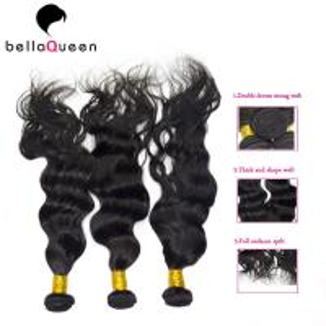 Buy cheap 大広間の等級 7a の黒人女性のための実質の人間の毛髪の巻き毛のマレーシアの毛の織り方 from wholesalers
