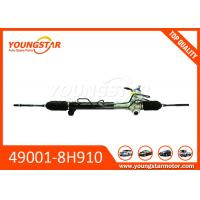 China Steering Gear For Nissan X-Trail T30 Steering Rack 49001-BH910 49001-8H910 LHD on sale