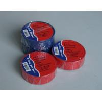 China Customize Red Heat Resistant Tape For Dispensers , Ul / CSA wholesale