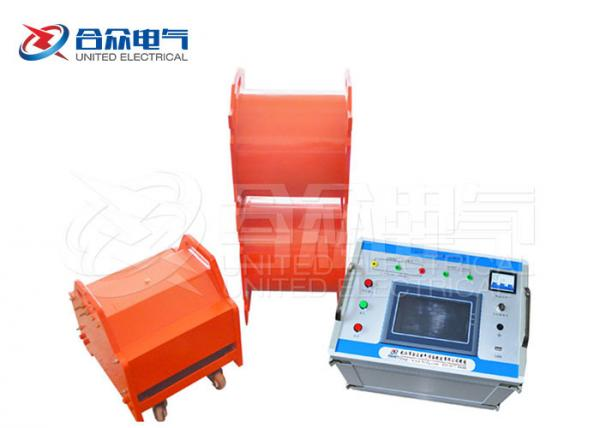 Quality Validation High Voltage Insulation Tester Resonant Booster Device Use for sale
