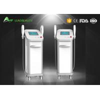SHR IPL+E-light / OPT Hair Removal Smooth Shape and skin rejuvenation Machine