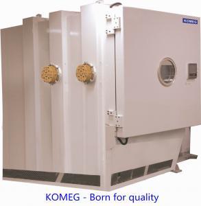 China Fiabilité environnementale de basse pression de chambre industrielle de haute altitude programmable wholesale