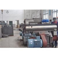 China HKJ35 Double Motor Animal Feed Milling Machine Stainless Steel Ring Die wholesale