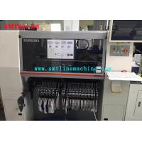 China CNSMT Samsun  SM471 plus pick and place machine sm471 pcb mounter  75,000CPH wholesale
