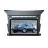 China Honda Pilot Car DVD Player Audio Video GPS Navigation wholesale