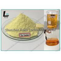 China Tren E Tren Anabolic Steroid Powder Trenbolone Enanthate For Muscle Building wholesale