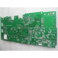 China 0.2mm / 1.6m FR4 & PI Rigid Flexible HDI 10Layer PCB Board For Computer Application, Power wholesale