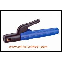 China Netherland Type 300A Welding Electrode Holder with Casting Brass (UT-2022) on sale
