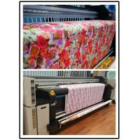 China Carpet Digital Textile Printing Machine High Resolution Humanized Design on sale