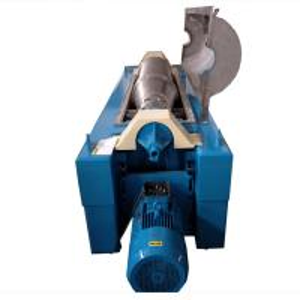 China 7kW - 80KW  Wastewater Treatment Machine LW Decanter Centrifuge 2000rpm wholesale