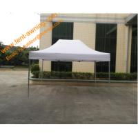 China Exhibition Trade Show  Advertisement Foldable Tent 3x4.5 Aluminum  Pop Up Tent wholesale
