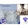 China Порошок Метандиеноне Дянабол стероидный для мышцы строя КАС НО.72-63-9 с особой чистотой wholesale