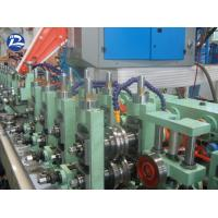 China Seamless Carbon Steel Welded Tube Mill wholesale
