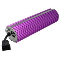 China 1000W dimmable digital ballast with fan on sale