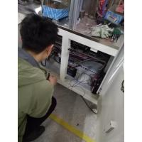 Buy cheap Active Integrated Electronics Assembly Line Automation Equipment 0.4-0.6Mpa Power Supply from wholesalers