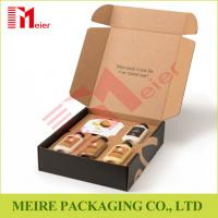 China Gift&Craft Industrial Use and Accept Custom Order luxury cosmetic box printed corrugated  paper box wholesale