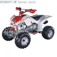 China 200cc Water-cooled ATV RY200ATV-2W wholesale