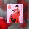 Buy cheap Wedding Fridge Magnet from wholesalers